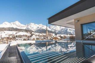 Hotel Thalerhof - Österreich - Salzburg - Salzburger Land