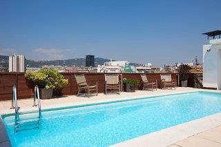 Hotel NH Rallye - Spanien - Barcelona & Umgebung
