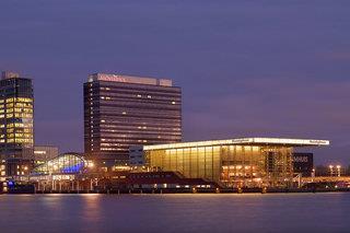 Hotel Mövenpick Amsterdam - Amsterdam - Niederlande