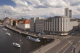 Hotel Melia Berlin - Deutschland - Berlin