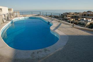 Hotel Bahia de Almunecar - Spanien - Costa del Sol & Costa Tropical