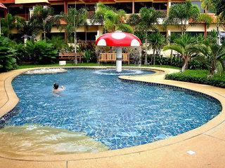 Hotel Baumanburi Resort & Spa - Thailand - Thailand: Insel Phuket