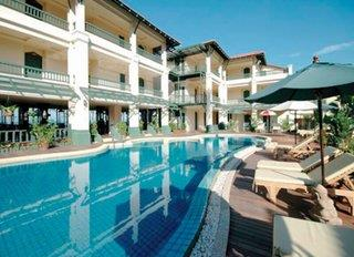 Hotel Suwan Palm Resort - Thailand - Thailand: Khao Lak & Umgebung