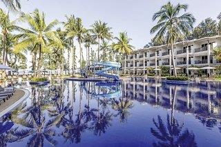 Hotel Sunwing Resort & Spa - Bang Thao Beach - Thailand