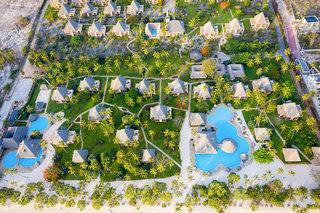 Hotel Sandies Neptune Pwani Beach Resort - Tansania - Tansania - Sansibar