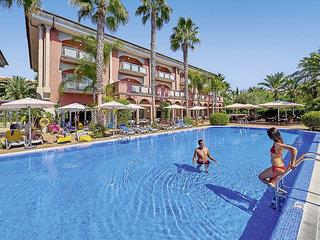 Hotel Coral de Mar - Spanien - Mallorca
