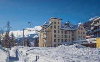 Hotel Montana Davos - Schweiz - Graubünden