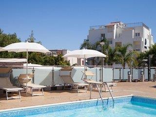 Hotel Costazzura - Italien - Sizilien