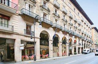 Hotel Almudaina - Spanien - Mallorca