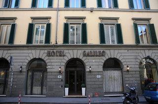 Hotel Galileo - Italien - Toskana
