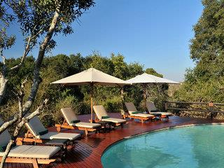 Hotel Hamiltons Tented Camp