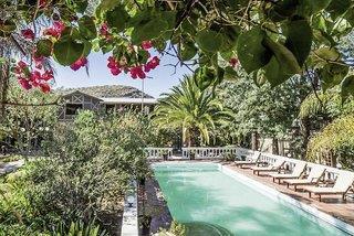 Hotel Bougain Villa - Namibia - Namibia