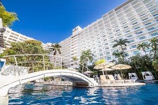 Hotel Emporio Acapulco - Acapulco - Mexiko