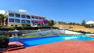 Hotel Stella Beach Panormo - Griechenland - Kreta