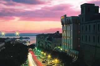 Hotel Regina Margherita - Italien - Sardinien