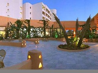Hotel African Queen