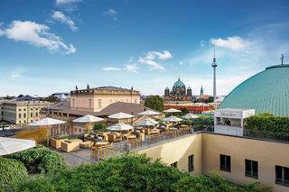 Hotel De Rome Berlin - Deutschland - Berlin