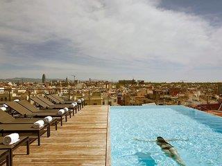 Grand Hotel Central - Spanien - Barcelona & Umgebung