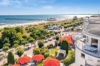 Hotel Das Ahlbeck - Deutschland - Insel Usedom