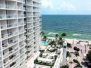 Hotel Hilton Fort Lauderdale Beach Resort - USA - Florida Ostküste