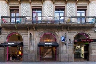 Hotel Principal - Spanien - Barcelona & Umgebung
