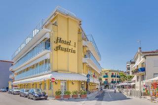Hotel Austria - Italien - Venetien