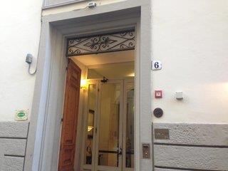 Hotel Medici Florenz