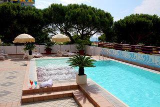 Hotel Coppe - Italien - Venetien