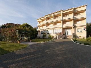 Hotel Epario - Kroatien - Kroatische Inseln