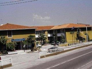 Hotel Il Burchiello - Italien - Venetien