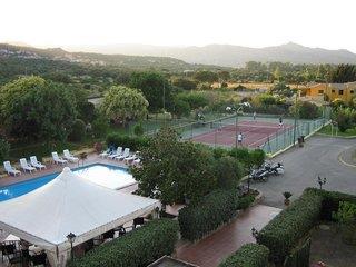 Hotel Le Mimose - Italien - Sardinien