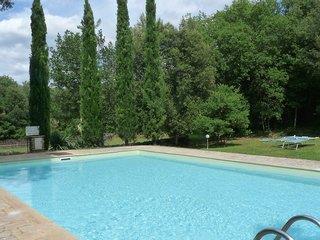 Hotel Borgo Gallinaio - Italien - Toskana