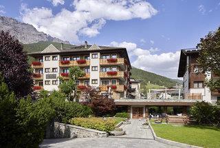 Hotel Rezia Bormio - Italien - Aostatal & Piemont & Lombardei
