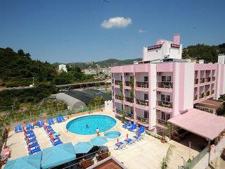 Rosy Hotel - Türkei - Marmaris & Icmeler & Datca