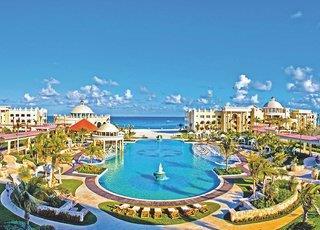 Iberostar Grand Hotel Paraiso - Playa Paraiso - Mexiko
