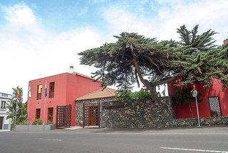 Hotel El Mocanal Villa - Spanien - El Hierro