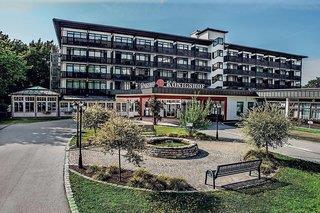 Hotel Königshof - Deutschland - Niederbayern
