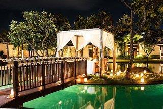 Hotel Samaya Seminyak Bali - Indonesien - Indonesien: Bali