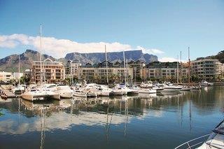 Hotel Waterfront Village - Südafrika - Südafrika: Western Cape (Kapstadt)