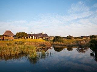 Hotel Amakhala Game Reserve - Südafrika - Südafrika: Eastern Cape (Port Elizabeth)