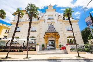 Hotel Milenij Agava - Kroatien - Kroatien: Kvarner Bucht