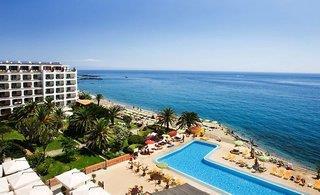 Hotel Hilton Giardini Naxos - Italien - Sizilien