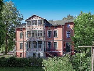 Hotel Waldesruh Villa - Deutschland - Insel Usedom