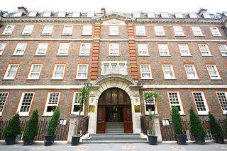 Saint Georges Hotel Langham Place Regent Street London