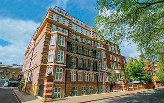 Hotel Grange Rochester - Großbritannien & Nordirland - London & Südengland