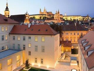 Hotel Mandarin Oriental Prague - Tschechien - Tschechien