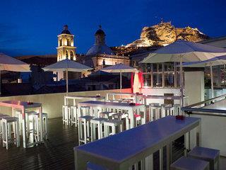 Hotel Hospes Amerigo - Spanien - Costa Blanca & Costa Calida