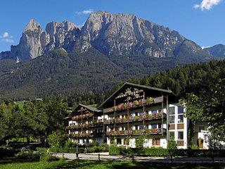 Hotel Perwanger - Völs Am Schlern - Italien