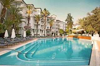 Hotel Paloma Rina - Türkei - Kusadasi & Didyma