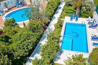 Örsmaris Boutique Hotel - Türkei - Marmaris & Icmeler & Datca